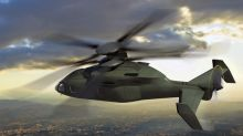 A Lockheed/Boeing Futuristic Helicopter Prototype Is Delayed Again
