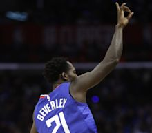 0819d144f37 Report  Suns  top point-guard target is Clippers  Patrick Beverley