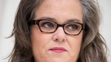 Rosie O'Donnell Says Her Father Sexually Abused Her When She Was A Child