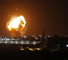 Israel targets Islamic Jihad in Syria and Gaza
