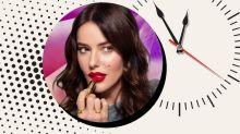 Makeup Artist Lisa Eldridge Has the Hack to Help Lipstick Last Under Face Masks