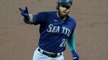 On deck: Astros at Seattle Mariners
