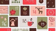 Féériques, mystiques ou érotiques, découvrez nos calendriers de l'Avent lifestyle préférés de l'année