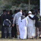 Burials begin for New Zealand mosques massacre