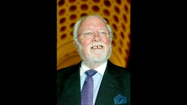 Attenborough dead at 90