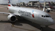 A Black social worker is suing American Airlines, alleging employees accused her of kidnapping the white toddler she was escorting on a flight