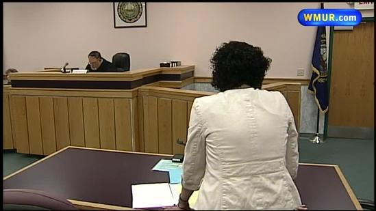 Bail set after contentious hearing