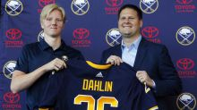 Fantasy Hockey Draft Preview: Ten rookies to watch out for this season