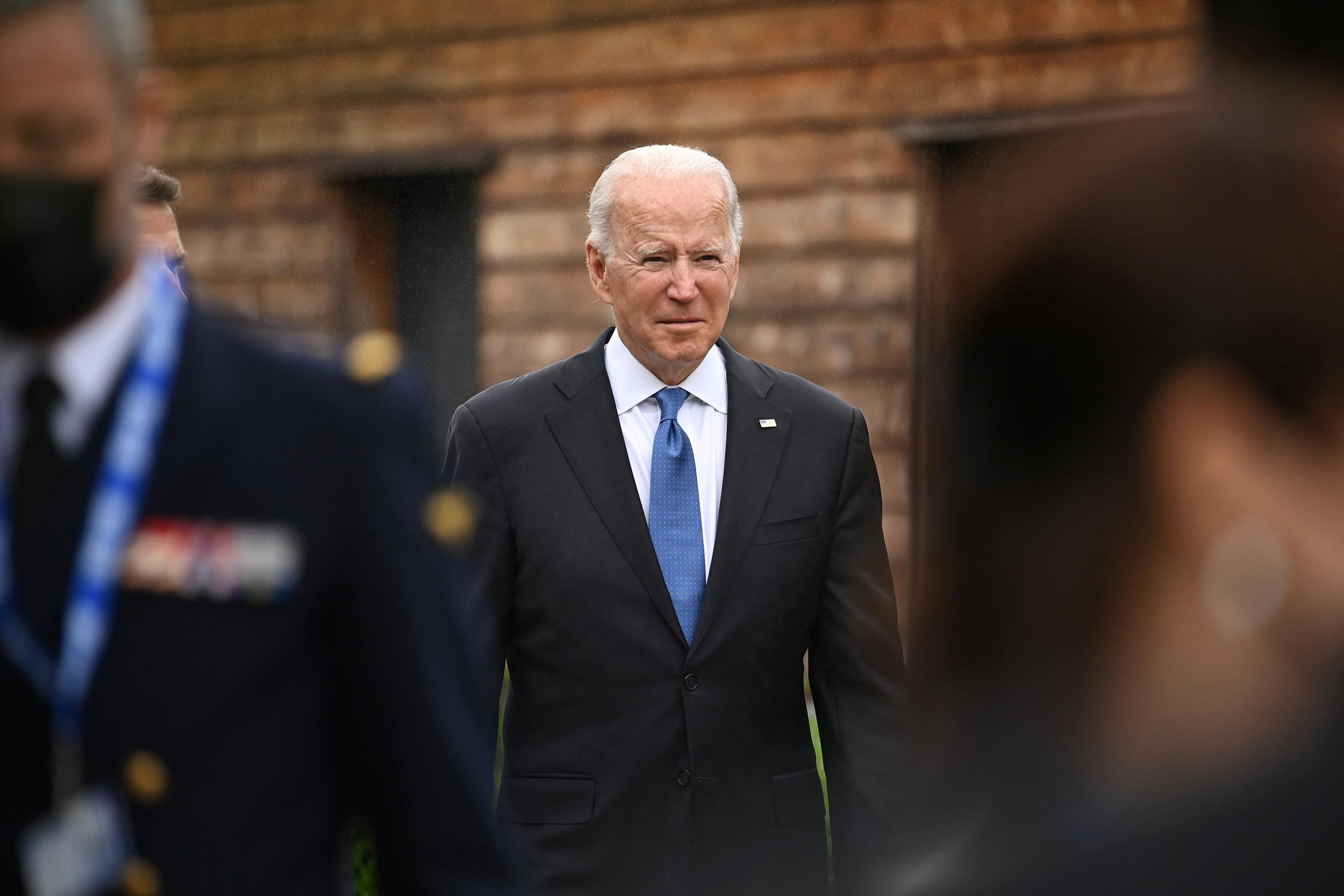 Biden to hold solo press conference following Putin summit