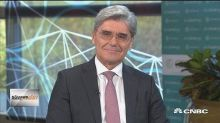 Siemens CEO: Why Trump's global trade approach is wrong