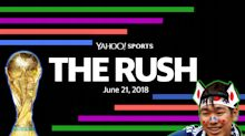 The Rush: Ode to Sports Fandom