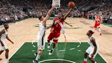 Masai Ujiri's gamble pays off: Kawhi Leonard has Raptors one game from NBA Finals