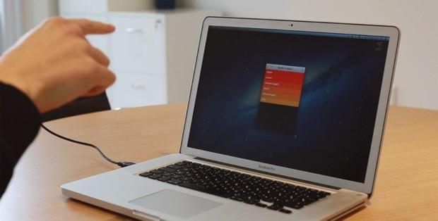 Clear promises Leap Motion support in Mac app, offers a glimpse of what's to come