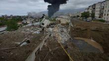 Armenien und Aserbaidschan werfen sich gezielte Angriffe auf Zivilisten vor
