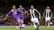 Juventus-Real Madrid, remake de la dernière finale en quarts de Ligue des Champions