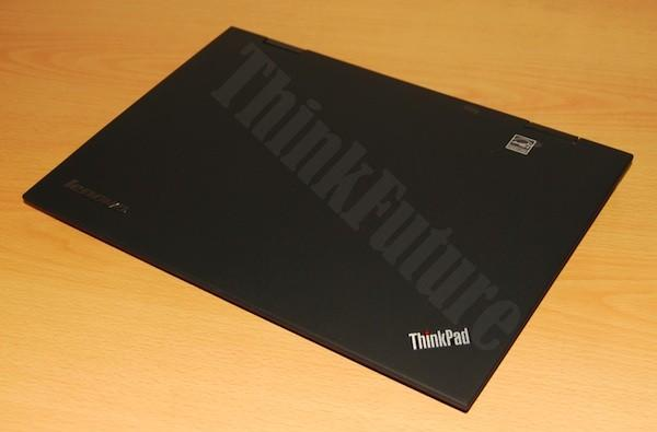 Lenovo ThinkPad X1 spotted in the wild