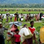 Exclusive: Returning Rohingya may lose land, crops under Myanmar plans