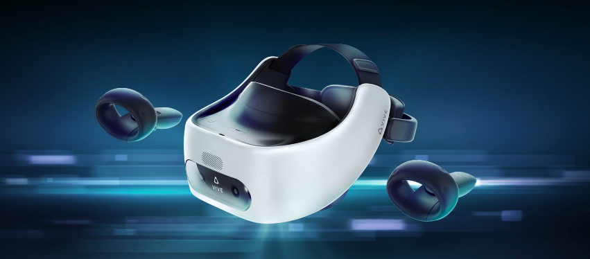HTC unveils a new VR headset for workplace use that ships next month for $799