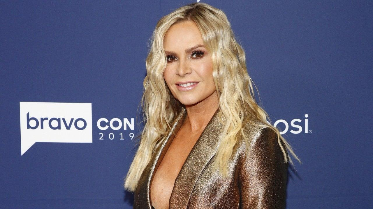 Real Housewives of Orange County star Tamra Judges