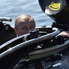 Russia's Incredible Shrinking Navy: Can Putin Grow It Back?