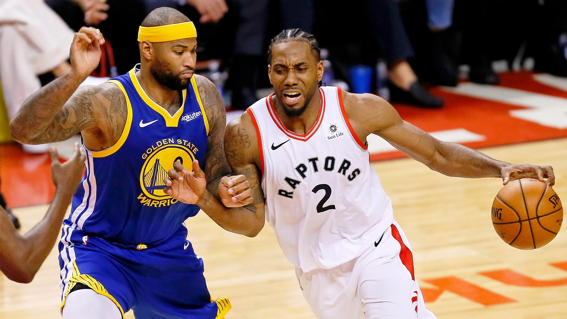 Why DeMarcus Cousins could re-sign with the Warriors in free agency
