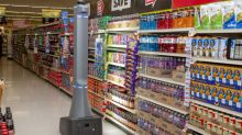 AT&T and Badger Technologies Bringing 5G-Enabled Autonomous Robots to Retail