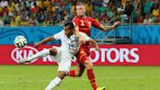 Julian Green is a quiet enigma for USMNT