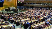 Manager à l'ONU, un monde à part