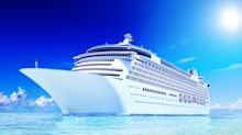 Why Carnival Corporation, Norwegian Cruise, and Royal Caribbean Stocks All Popped Today