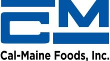 Cal-Maine Foods Reports First Quarter Fiscal 2021 Results