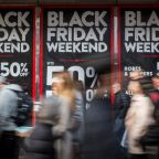 Hamish McRae: Stop being prissy, we need to celebrate Black Friday