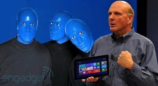 Microsoft drops the Blue codename, confirms Windows 8.1 will be a free upgrade available later this year