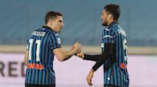 La terza vittoria consecutiva dell'Atalanta inizia a far tremare la classifica