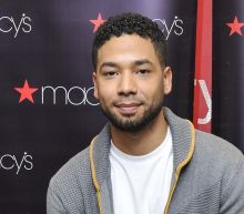 Police: 'Empire' actor turns self in to face charge