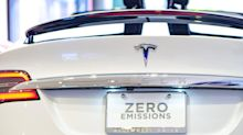 Tesla Sets Sights on a $25,000 Vehicle