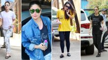 10 pictures that prove Kareena's gym style is always on point
