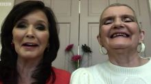 Anne Nolan says breast cancer has 'disappeared' in health update