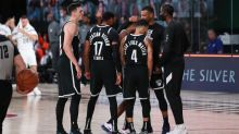 Nets fined $25K for injury-reporting violation