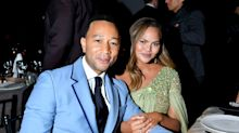 John Legend shares touching message to Chrissy Teigen amid pregnancy loss