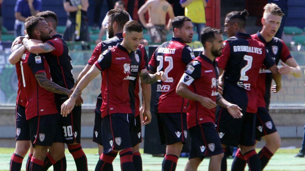 LIVE: Cagliari-Pescara in diretta