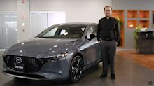 Mazda presenta por sorpresa el Mazda3 Turbo AWD en México