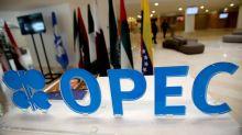 OPEC+ panel's informal online talks postponed to Sunday - source