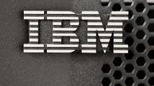 The Top 5 IBM Shareholders