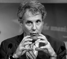 Ohio Sen. Sherrod Brown blasts Trump but praises Republican governor's response to coronavirus