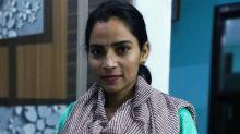Nodeep Kaur: Jailed Dalit activist, 25, granted bail by India court
