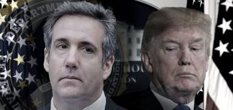 Trump, Cohen, and the curse of loyalty