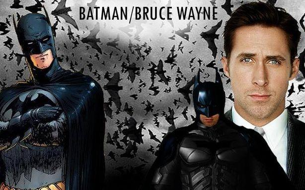 Sorry, but Ryan Gosling as Batman Isn't All That Likely
