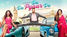 Yahoo Movies Review: 'De De Pyaar De'