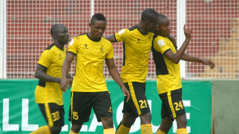Wikki Tourists players get deadline to report to camp