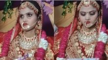 Bride Left Red-faced after Groom's Friend Hands Over Unusual Wedding Gift
